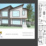 2132 and 2134 26 Avenue SW Brochure